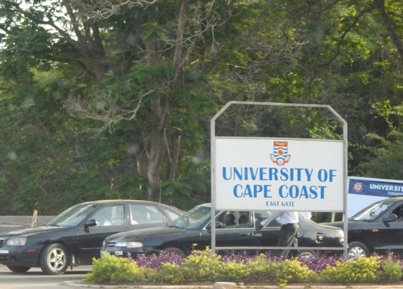 There are colleges, universities, and tech schools in Ghana.